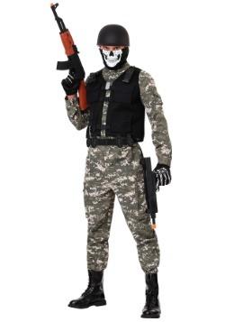 Battle Soldier Costume