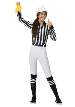 Women's Referee Costume