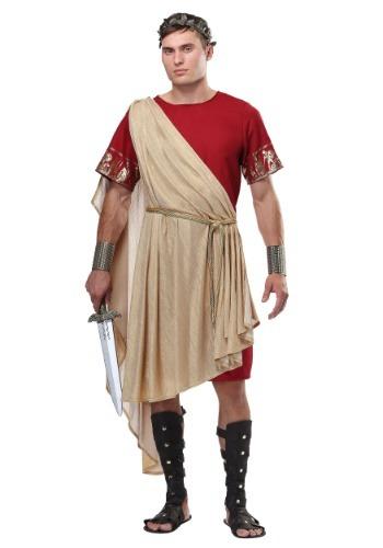 Roman Toga Men's Costume