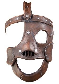 Adult WWE Mankind Mask