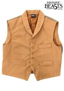 Fantastic Beasts Newt Scamander Vest