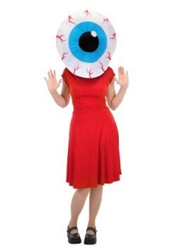 MASKOT Head Eyeball