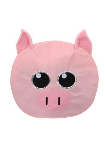MASKOT Head Pig
