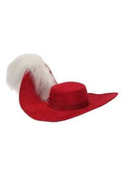 Adult Captain Hook Pirate Hat