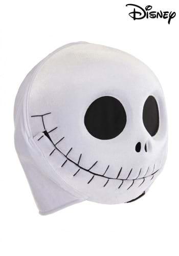Jack Skellington Mouth Mover Mask
