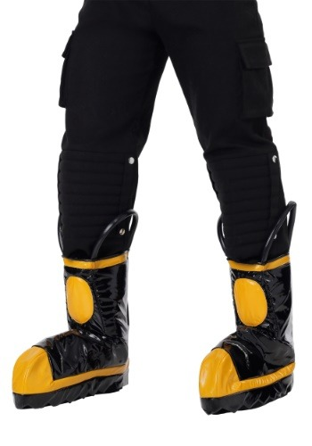 Men's Firefighter Boot Covers
