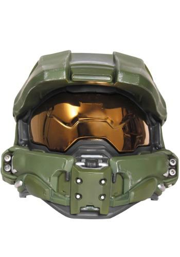 Master Chief Light Up Kids Helmet