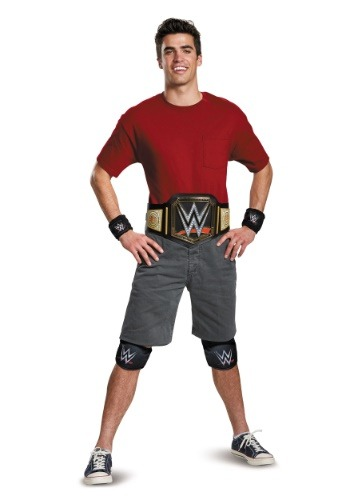 WWE Champion Costume Kit