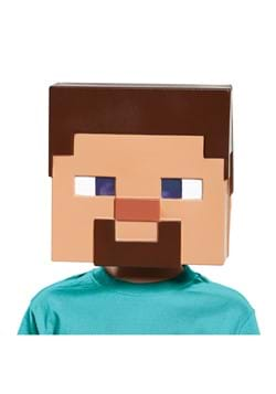 Minecraft Steve Vacuform Mask