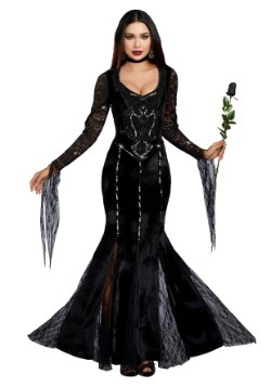 Women's Mortuary Mama Costume