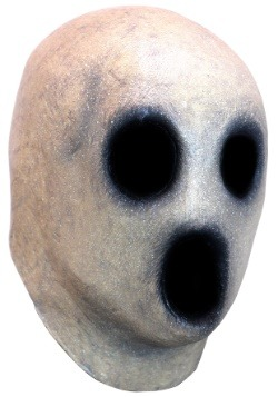 Creepy Face Adult Mask