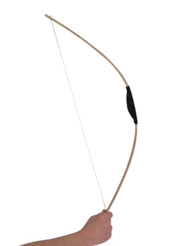 27'' Authentic Wooden Bow