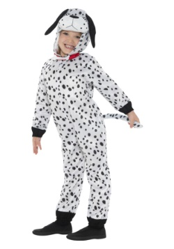 Kids Dalmation Costume  sc 1 st  Halloween Costumes UK & Dog Costumes - Adult Child Dog Character Costumes