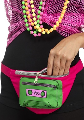 80's Fanny Pack