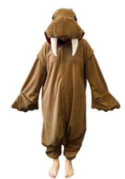 Walrus Adult Kigurumi