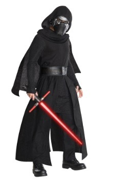 Super Deluxe Kylo Ren Adult