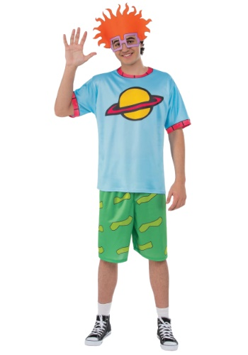 Men's Chuckie Costume Top