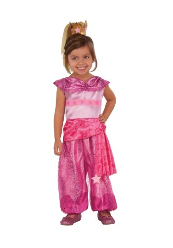 Toddler Shimmer and Shine