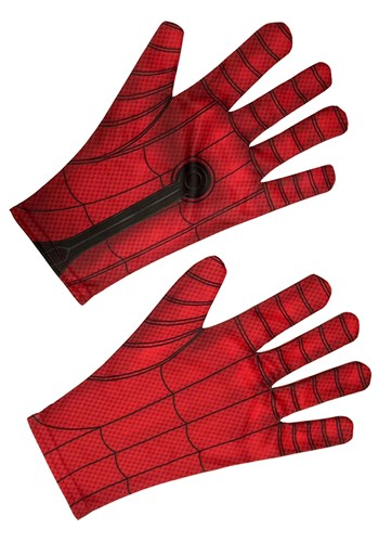 Child Spider-Man Homecoming Gloves