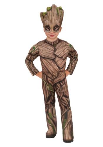 Deluxe Toddler Groot