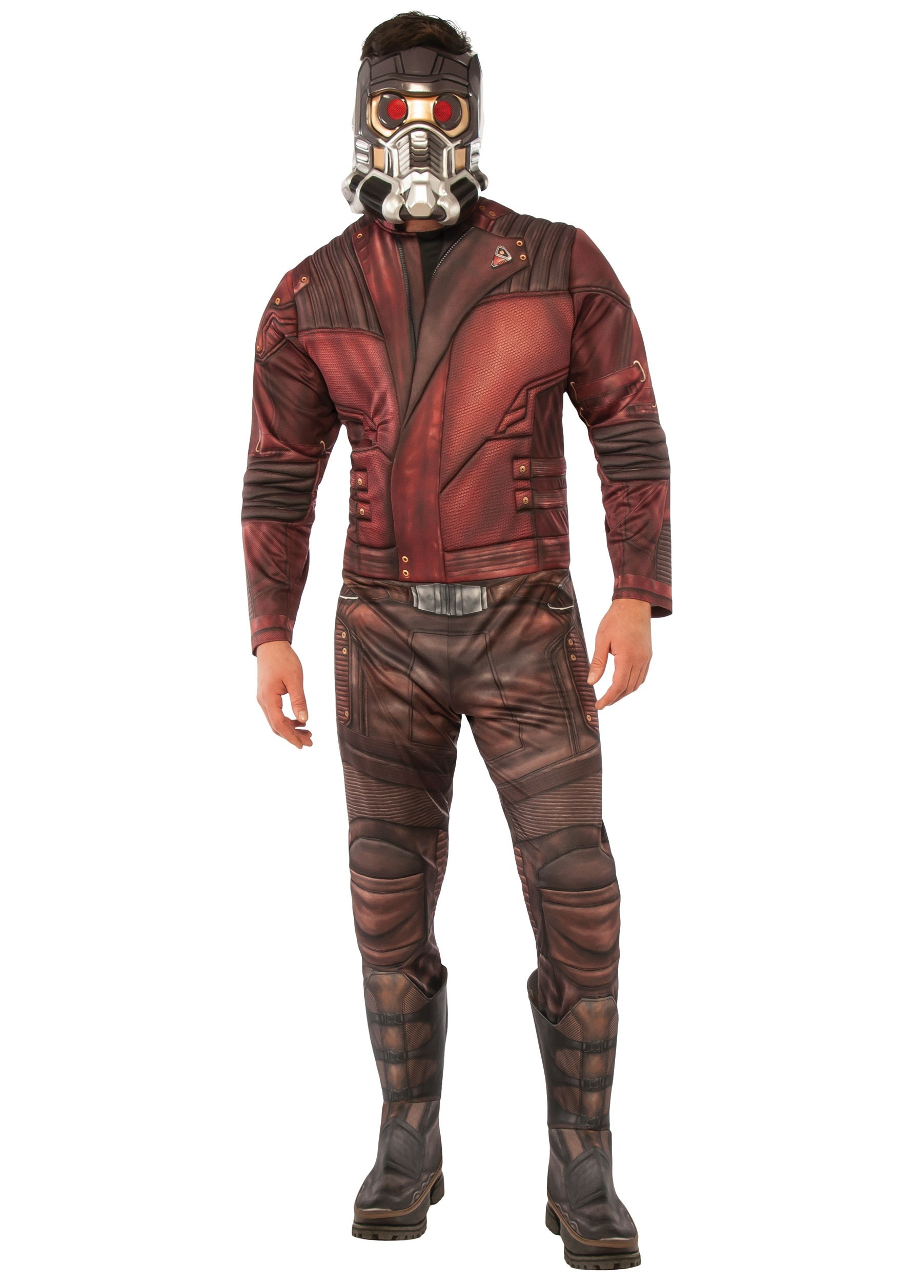 Starlord Guardians of