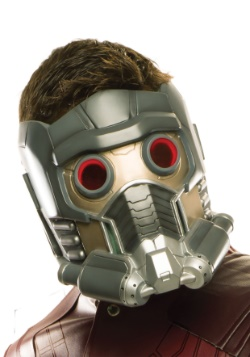 Deluxe Adult Star-Lord Mask