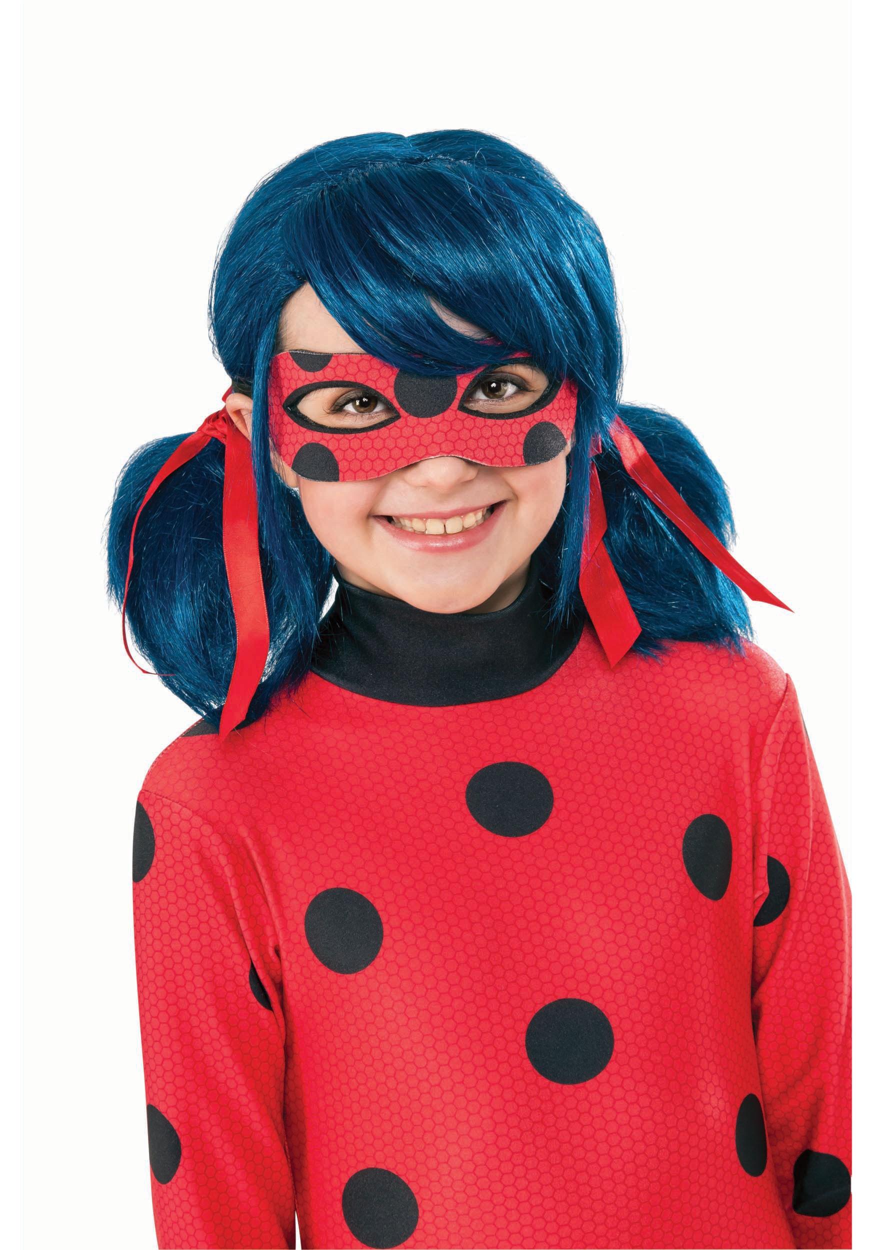 Ladybug Girl Halloween Costume