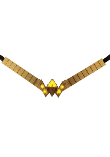 Wonder Woman Girls Light Up Belt