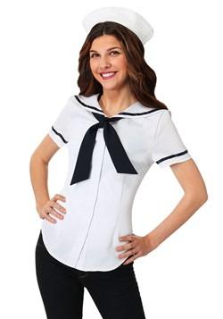 3351224e1498a Women s Sailor Costumes - Sailor Costumes Women