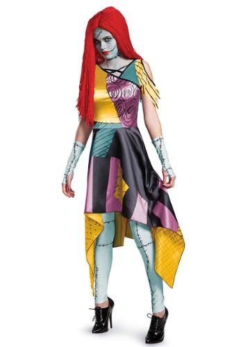 Women's Prestige Sally Costume