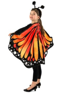 Monarch Butterfly Cape