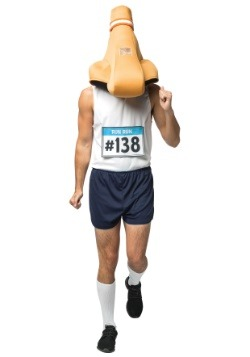 Runny Nose Adult Costume