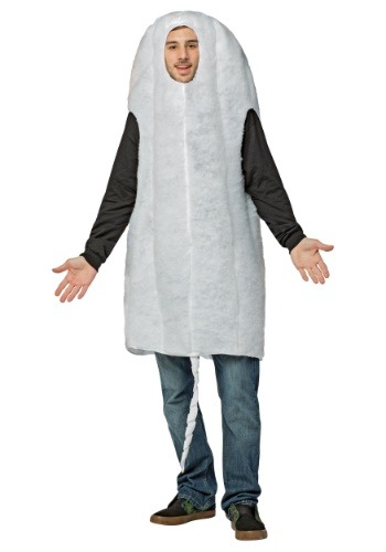 Adult Tampon Costume