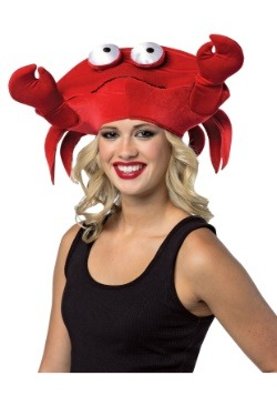 Adult Crab Hat