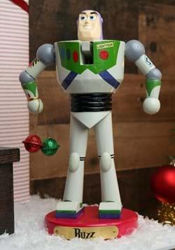 "Toy Story 11"" Buzz Lightyear Nutcracker-update"