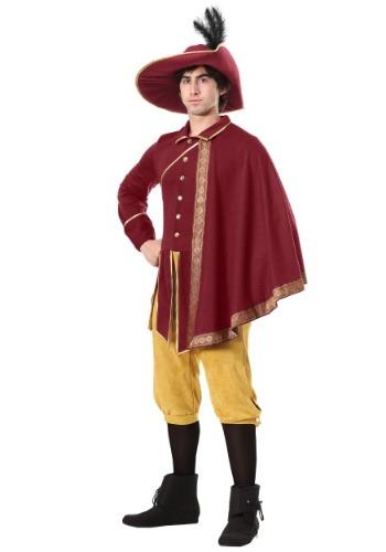 Men's Noble Man Costume