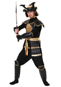Men's Imperial Samurai Warrior Costume