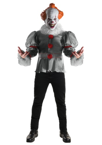 Adult Deluxe IT Movie Costume