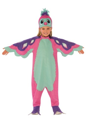 Hatchimals Toddler Pengualas Costume