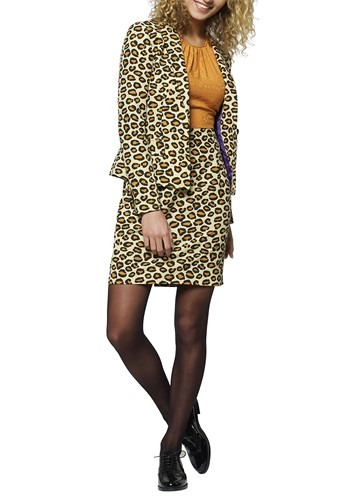 Women's Lady Jag OppoSuit