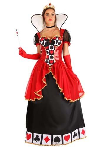 Women's Supreme Queen of Hearts