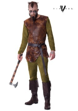Men's Vikings Floki Costume
