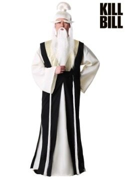 Kill Bill Pai Mei Costume