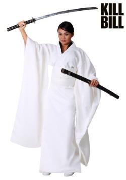 Women's Kill Bill O Ren Ishii