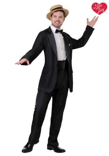 Men's I Love Lucy Ricky Ricardo Costume
