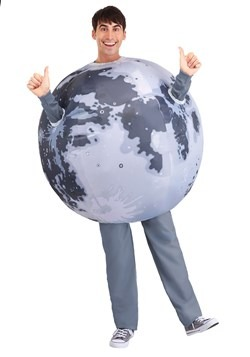 Adult Inflatable Moon Costume