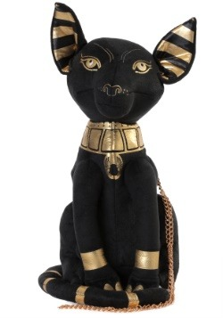 Women's Bastet Cat Purse