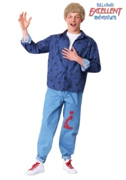 Bill & Ted's Excellent Adventure Adult Bill Costume
