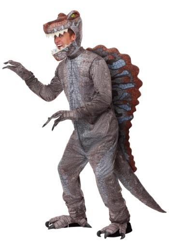 Spinosaurus Adult Costume Main