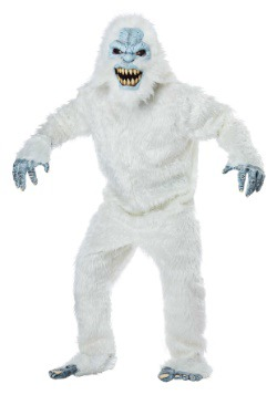 Snow Beast Adult Costume